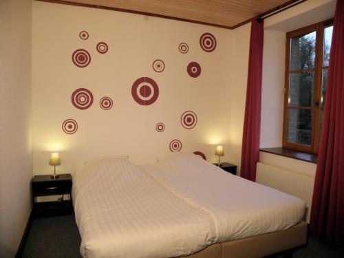 appartement-saint-loup-slaapkamer
