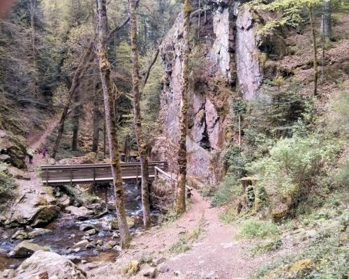 Cascade de Tendon