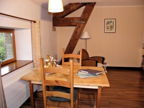 appartement-aillevillers-eethoek
