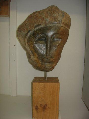Masker van Serpentijn
