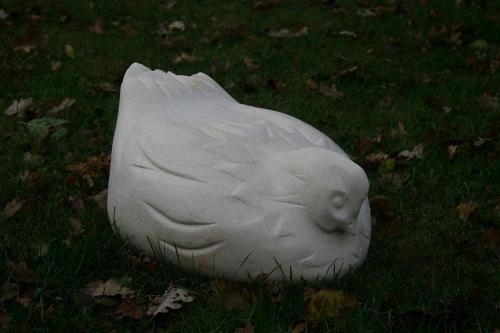 NieuwZeelandse Kalksteen